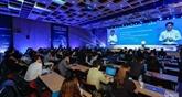 L'ASEAN et la République de Corée travaillent à promouvoir les start-up technologiques