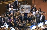 Chili: le parlement autorise le changement de genre dès 14 ans