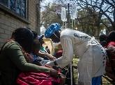 Pénurie de médicaments, 25 morts de Choléra