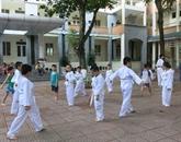 Plus de 363 milliards de dôngs prévus pour la santé physique des Hanoïens