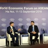 La technologie de la chaîne de blocs profite aux PME vietnamiennes