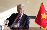 La coopération dans la défense consolide la confiance Vietnam - République de Corée