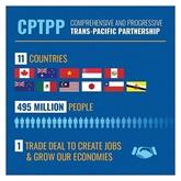 Le Japon et le Vietnam appellent les États-Unis à rejoindre le CPTPP
