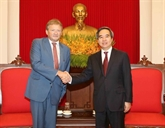 Pour porter le commerce bilatéral Vietnam - Russie à 10 milliards de dollars