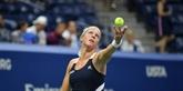 Tennis: Parmentier dans le dernier carré du tournoi de Québec