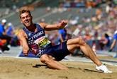 Athlétisme: au Décastar, Mayer est attendu au rebond
