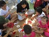 Les enfants, venez profiter de la Fête de la mi-automne au Musée d'ethnographie!