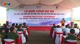 Coopération vietnamo-sud-coréenne dans le règlement des conséquences des bombes
