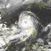 Le typhon Mangkhut en route vers la Chine, 25 morts aux Philippines