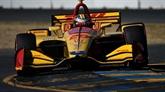IndyCar: Hunter-Reay contrarie Dixon au GP de Sonoma