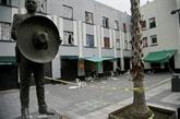 Cinq personnes abattues par des hommes déguisés en mariachis