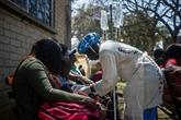 Choléra au Zimbabwe: 28 morts selon un nouveau bilan