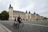 Journée sans voitures à Bruxelles: une grande réussite