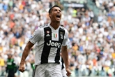 Italie: signé Cristiano Ronaldo