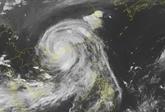 De fortes pluies sont prévues en raison du typhon Mangkhut