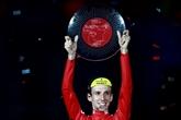 Tour d'Espagne: Simon Yates gagne son premier Grand Tour