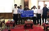 Des aides du Vietnam en faveur des Laotiens se poursuivent