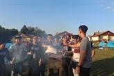 Le Camp d'été Obninsk 2018 pour les jeunes Vietnamiens expatriés
