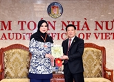Intensifier la coopération Vietnam - Malaisie dans l'audit