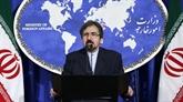L'Iran écarte toute possibilité de négociations avec Washington dans un avenir proche