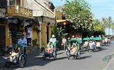 Le Vietnam dans le top 10 destinations des touristes étrangers