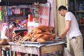 Hanoï exhorte ses citoyens à cesser de manger de la viande de chien