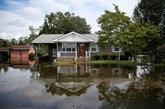 Au moins 31 morts après des inondations monstres dans le Sud-Est des États-Unis