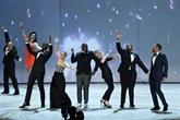 Femmes opprimées ou Trône de Fer, les Emmy Awards sacrent leurs vedettes