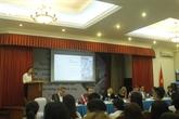Exposition sur les universités russes de premier rang à Hanoï