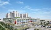 La JICA aide le Vietnam à construire l'hôpital Cho Rây Vietnam - Japon