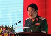 Une délégation militaire vietnamienne en visite au Laos et au Cambodge