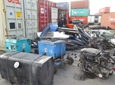 Le Vietnam renforcera la gestion de l'importation de déchets