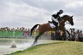 Jeux équestres mondiaux: un visa pour Tokyo et du bronze pour les Bleus