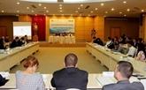 Le forum d'entreprises Vietnam - Bulgarie à Hanoï