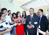 L'Indonésie partagera ses expériences sur audit environnemental avec le Vietnam