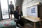L'intelligence artificielle de Google s'implante à Paris