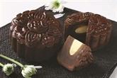 Gâteaux de lune façon tiramisu