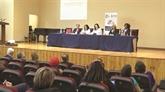 Les valeurs élitaires des femmes francophones brillent à Erevan