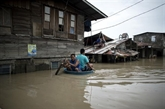 Typhon Mangkhut: messages de sympathie du Vietnam aux Philippinnes