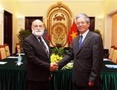 Consultations politiques de vice-ministre Vietnam - Venezuela
