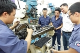 L'enseignement professionnel à l'épreuve de l'industrie 4.0
