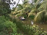 La ville de Châu Dôc privilégie l'écotourisme