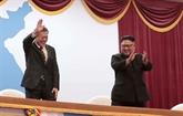 Kim Jong Un se rendra à Séoul