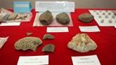 Découverte de plusieurs reliques archéologiques dans la grotte Krông Nô