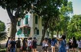 Découverte du patrimoine architectural français à Hanoï
