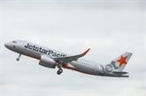 Jetstar Pacific va rependre ses vols vers Osaka à partir du 21 septembre