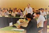 Dialogue entre les entreprises et les autorités de Hô Chi Minh-Ville