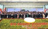 L'ASOSAI 14: plus de 800 délégués vietnamiens et étrangers sont réunis