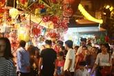La Fête de la mi-automne: l'ambiance festive s'empare des rues
