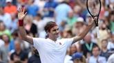 US Open: Garcia et Pouille dévissent, Federer manœuvre Kyrgios